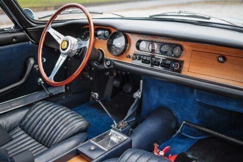 Ferrari 275 GTB 6C 1965 vendita