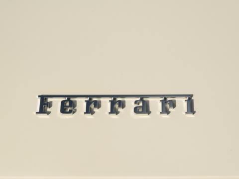 Ferrari 365 GTC4 1971 asta