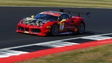 Ferrari Challenge 2020 rinviata