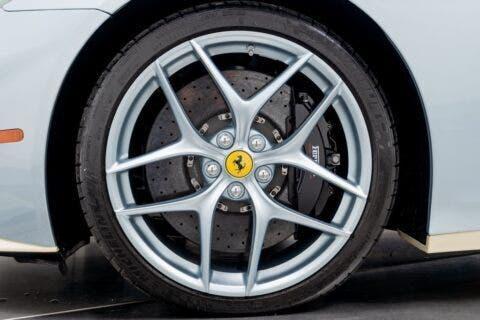 Ferrari F12berlinetta 70th Anniversary Edition 2017