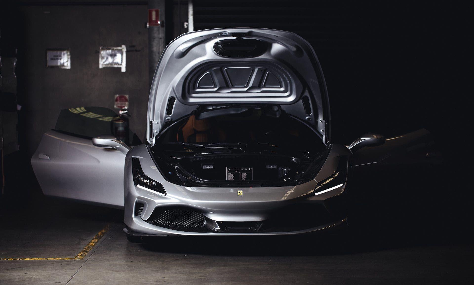 Ferrari sospende la produzione fino al 27 marzo