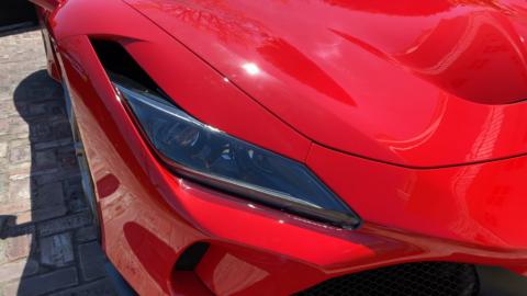 Ferrari F8 Tributo Doug DeMuro