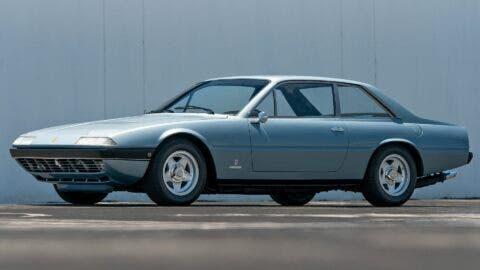 Ferrari 365 GT4 2+2 _ 1