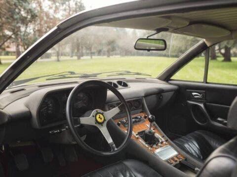 Ferrari 365 GT4 2+2 _ 9