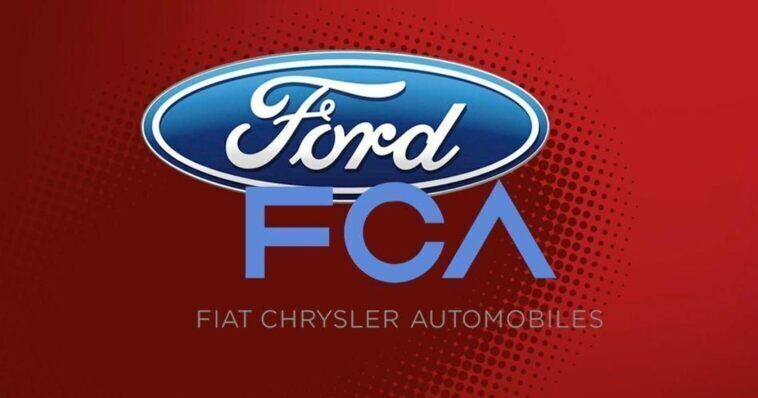 Fiat Chrysler e Ford