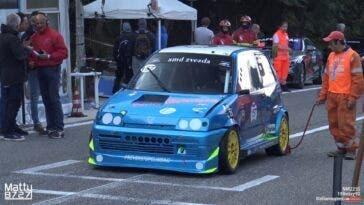 Fiat Cinquecento EVO II MattyB727