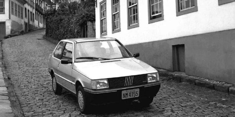 Fiat Premio
