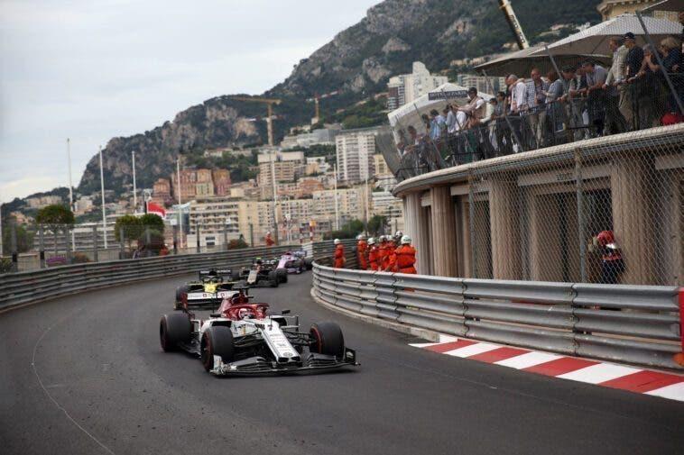 Formula 1 Gran Premio di Monaco