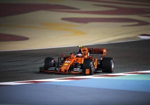 GP Bahrain 1