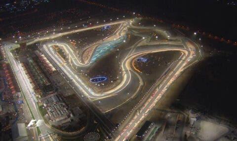 GP Bahrain 2
