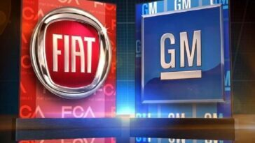 General Motors e Fiat Chrysler
