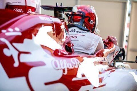 Kimi Raikkonen - 1