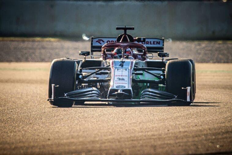 Kimi Raikkonen - 2