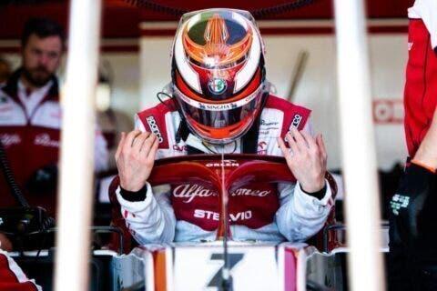 Kimi Raikkonen - 3