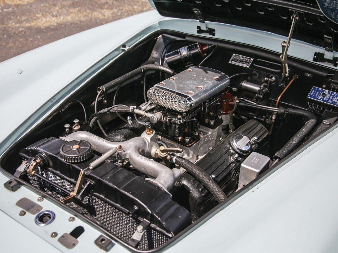 Lancia Aurelia B24S Spider America 1955 vendita