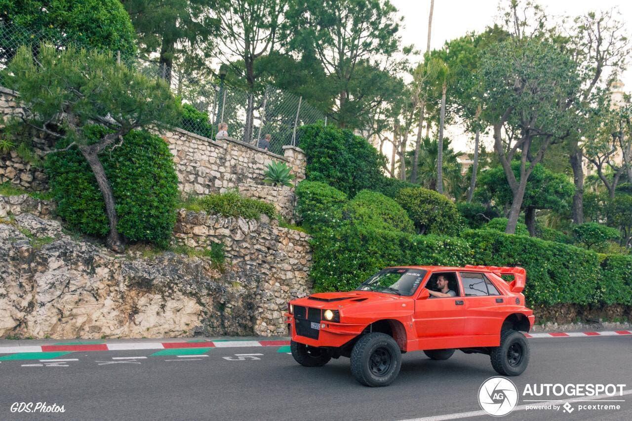 Lancia Delta Erre20