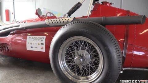 Maserati 250F 19Bozzy92