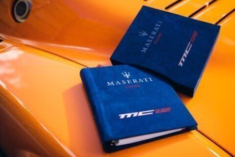 Maserati MC12 Corsa 2007 vendita