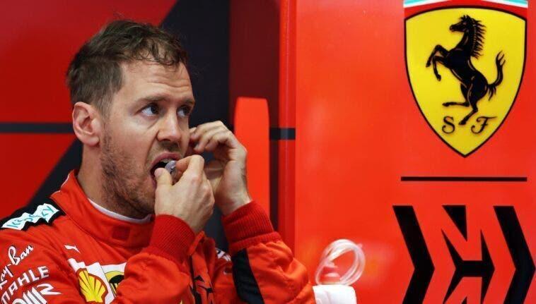 Sebastian Vettel - 1