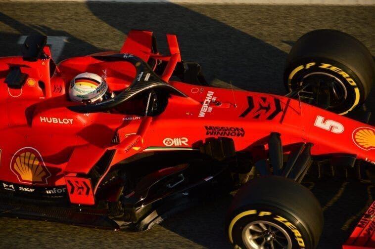 Sebastian Vettel - 2