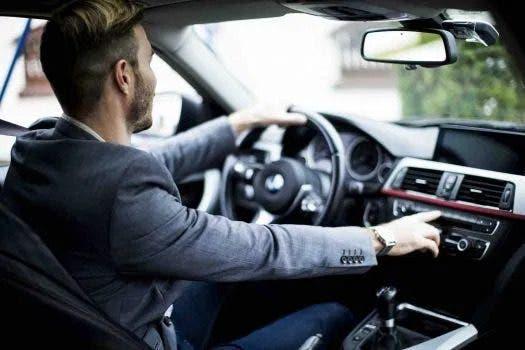 Sistemi di assistenza alla guida