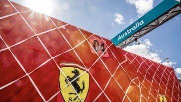 Ferrari Australia 2020