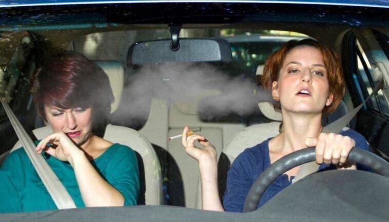 fumo auto