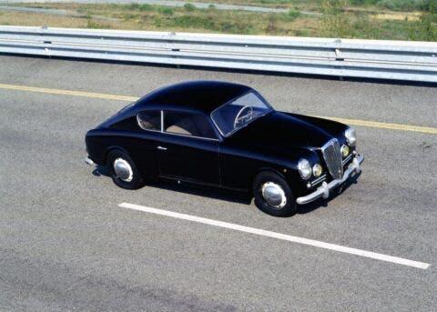 Lancia Aurelia - 3