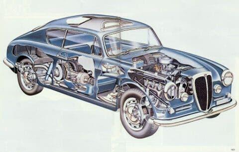 Lancia Aurelia - 7