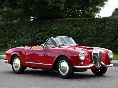 Lancia Aurelia - 6