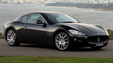 Maserati GranTurismo - 2