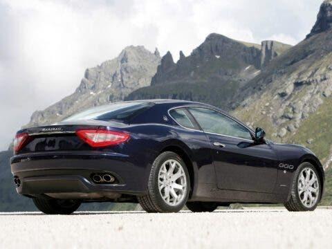 Maserati GranTurismo - 3