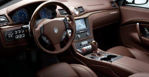 Maserati GranTurismo - 4