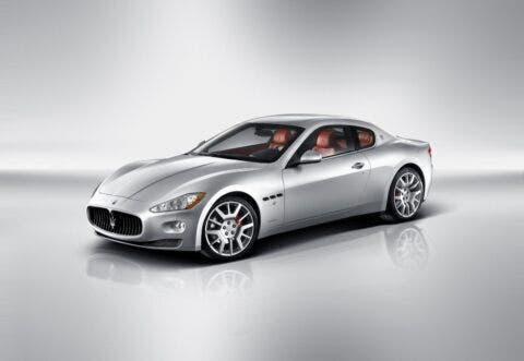 Maserati GranTurismo - 5