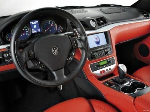 Maserati GranTurismo - 6