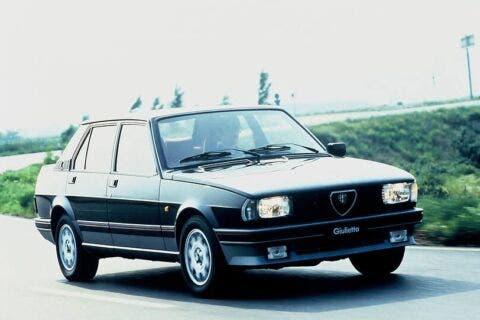 Giulietta Turbodelta -6