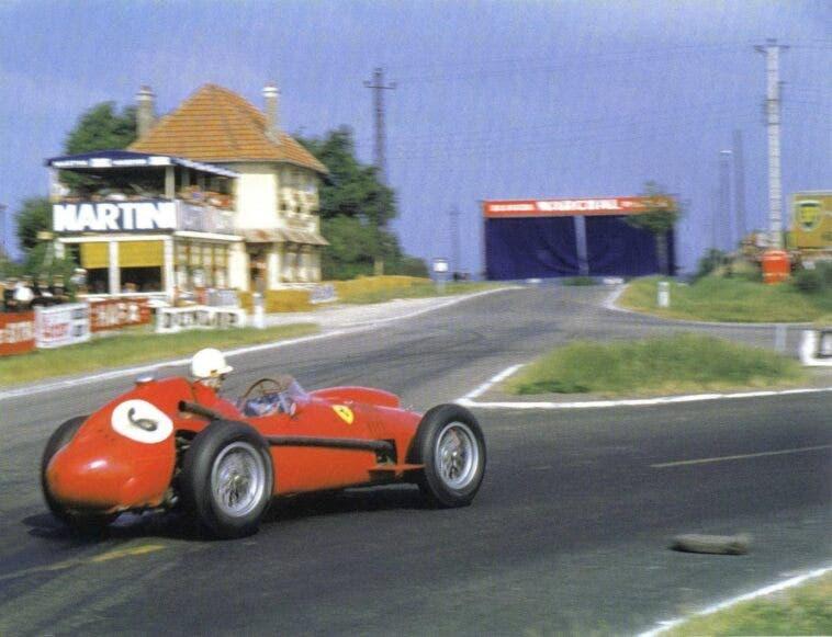 Formula 1 Anni 50 - 1