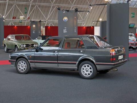 Giulietta Turbodelta -13