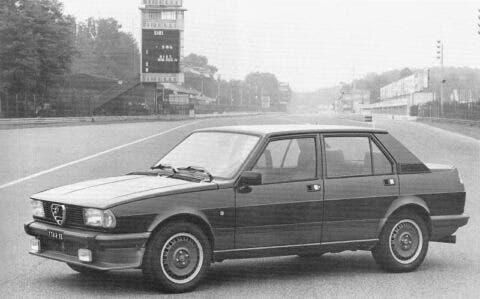 Giulietta Turbodelta -8