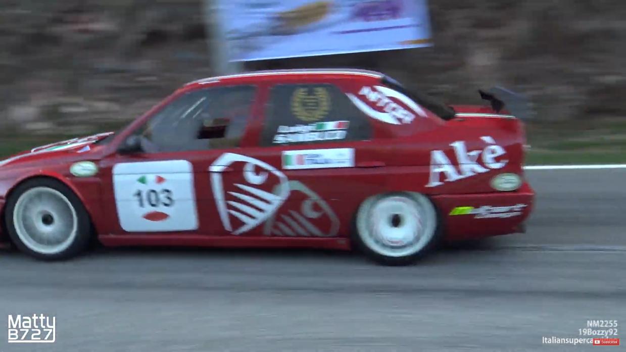 Alfa Romeo 155 D2 MattyB727