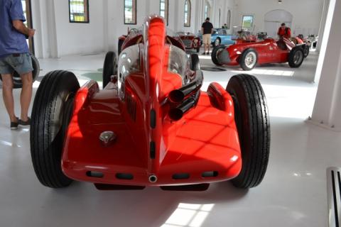 Alfa Romeo 16C Bimotore