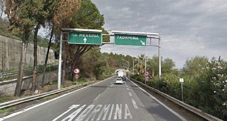 Autostrade Sicilia coronavirus