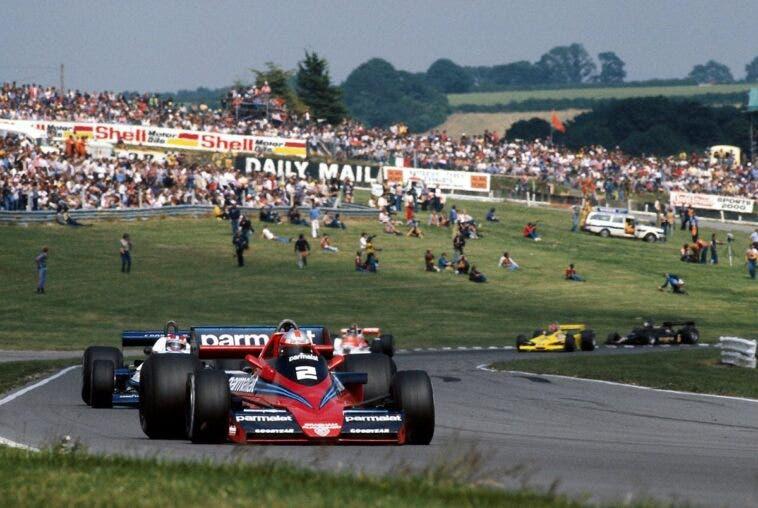 Formula 1 Anni 70