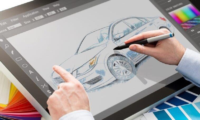 Design future auto coronavirus