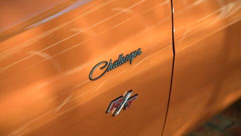 Dodge Challenger R/T 1970 426 Hemi