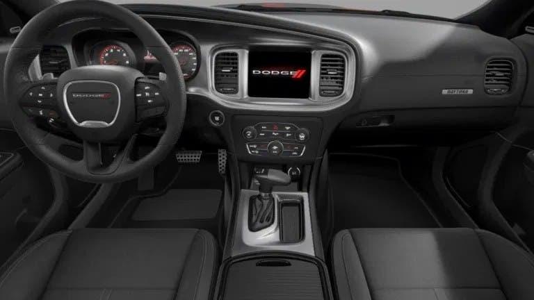 Dodge Charger Daytona 2020