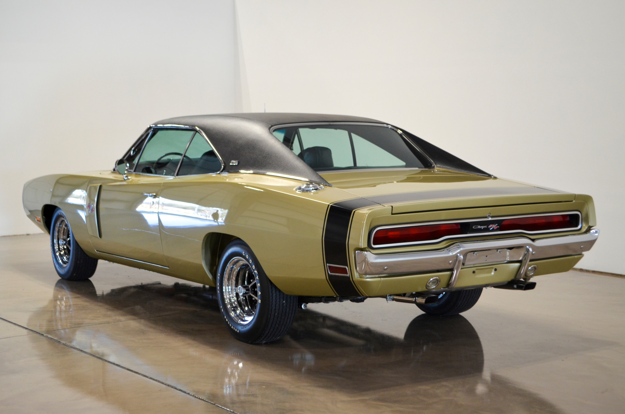 Dodge Charger R/T SE 440 1970 Bring A Trailer