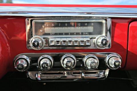 Dodge Firearrow IV asta
