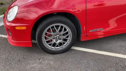 Dodge Neon SRT-4 Doug DeMuro