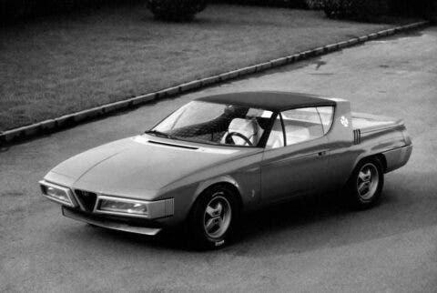 Alfa Romeo Eagle 3